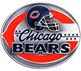 Siskiyou Gifts Co, Inc. NFL Chicago Bears Belt Buckle
