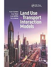 Land Use-Transport Interaction Models