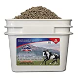 "Product review for Thunder Mountain Equine-45day 70 essential minerals for horses! Minerals and nutrition, horses crave. ""Thunder Mountain Miracles!"" Help dry cracked hooves, founder/laminitis, good health & much more"
