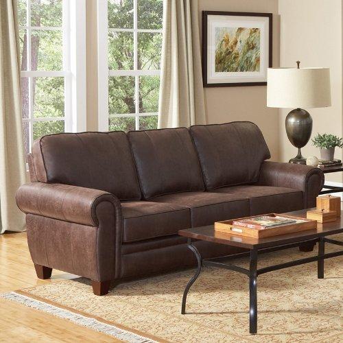 504201 Bentley Elegant and Rustic Sofa