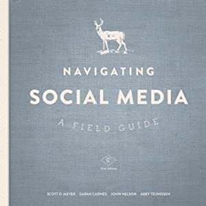 Navigating Social Media: A Field Guide Audiobook