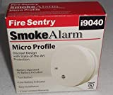 SAF KIDDE FIRE SENTY BASIC SMOKE ALM (0914) -