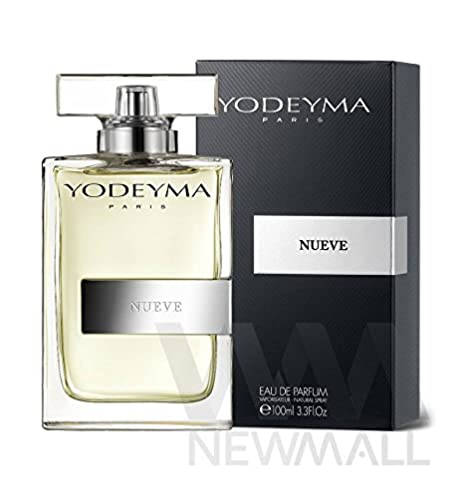 Perfume de Hombre Yodeyma NUEVE Eau de Parfum SPRAY de 100 ml. (Loewe 7