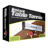 Instant - Retractable Table Tennis Set by Funtime