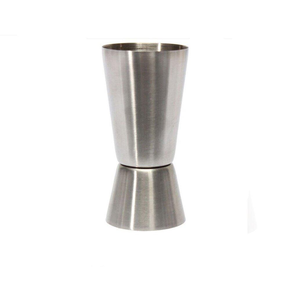 Pilon à cocktail PDFans en acier inoxydable avec cuillère à mélange et doseur
