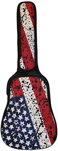ChromaCast CC APB BAG USA Graphic Multi Pocket Acoustic