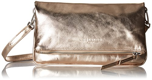 Liebeskind Berlin Crossbody Aloef8 Leather Women's Moonlight TST4pgw