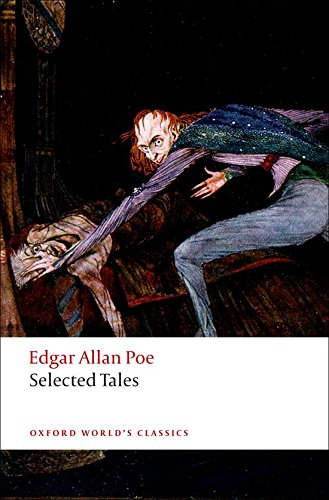 Image result for selected tales poe