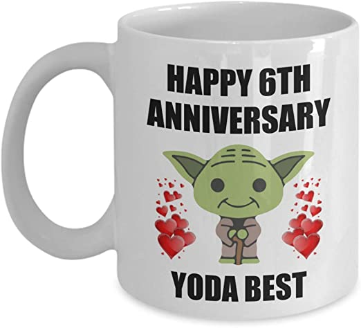Amazon Com Happy 6th 6 Year Wedding Anniversary Sexy Gifts For