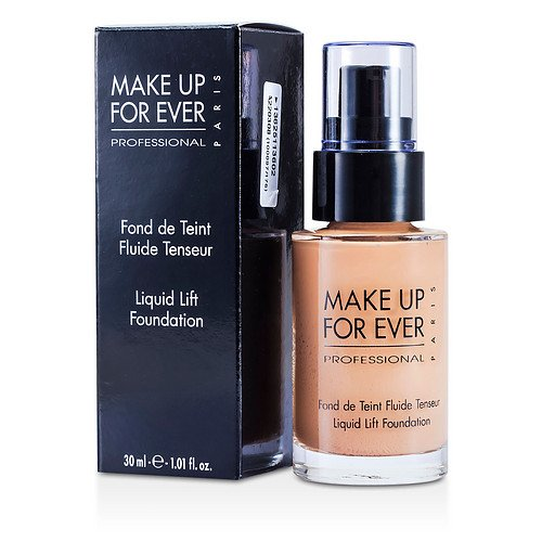 Make Up For Ever by Make Up For Ever Liquid Lift Foundation - #1 (Porcelain) --30ml/1.01oz for WOMEN ---(Package Of 3)