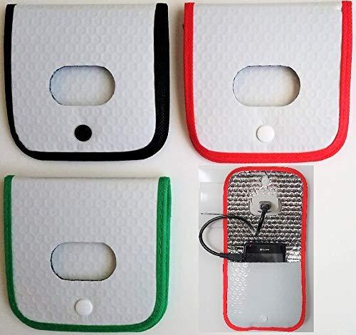 10 unds Soporte cargador móvil, Phone Hanger, Burbuja de aire ...