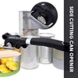 Can Opener Manual with Soft Grips Handle | Best