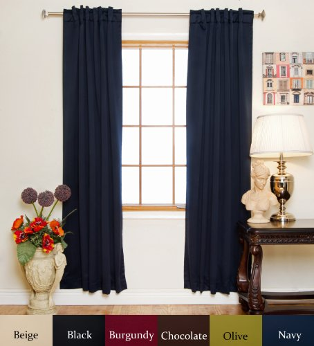 How to buy the best curtains inch length 64?