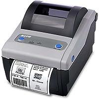 Sato WWCG12041 Series CG4 Thermal Desktop Printer, 305 dpi Resolution, 4 ips Print Speed, USB/LAN Interface, DT, 4.1