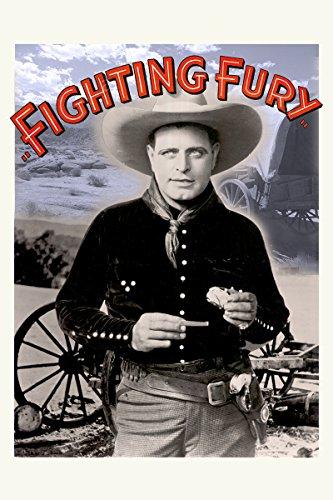 Fighting Fury (Kohler Clay)