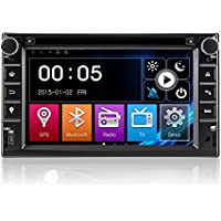 Nissan Navigation System Universal DVD Player 6.2 with GPS Navi/ Dual Zone/ SWC/ USB SD slot