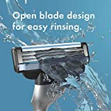 Gillette Mach3 Men's Razor Handle + 2 Blade Refills
