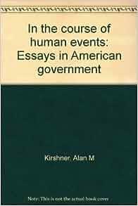 Apush essays