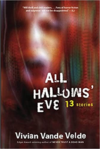 Image result for all hallows eve by vivian vande