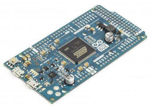 Arduino Due sin encabezados A000056