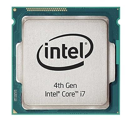 Amazon.com: Intel Core i7 i7-4770 3.40 GHz Processor - Socket H3 LGA-1150 CM8064601464303: Computers & Accessories