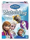 The Wonder Forge WON 1439 Disney Frozen Matching Game
