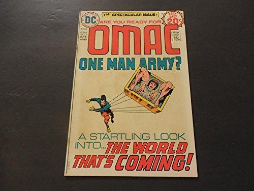 oma-1-oct-1974-bronze-age-dc-comics-jack-kirby