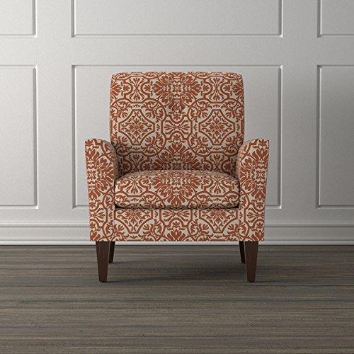 handy-living-alex-orange-damask-arm-chair