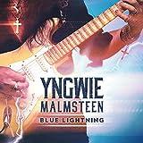 51ulGXEFPqL. SL160  - Yngwie Malmsteen - Blue Lightning (Album Review)