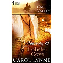 Journey to Lobster Cove (Cattle Valley Book 32)