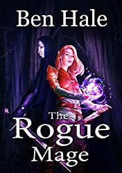 The Rogue Mage (The Age of Oracles Book 1)