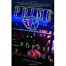 Prime: A Novel (Rickey and G-Man Series)