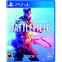Battlefield V is Now Available Worldwide from DICE and Electronic Arts