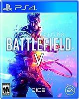 Battlefield V Deluxe Edition (Pre-Order) - PS4 [Digital Code]