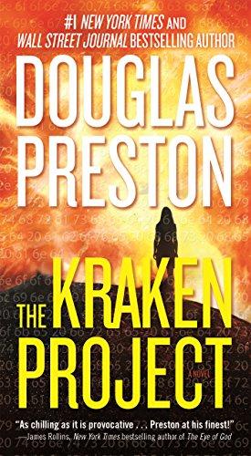 The Kraken Project by Douglas Preston