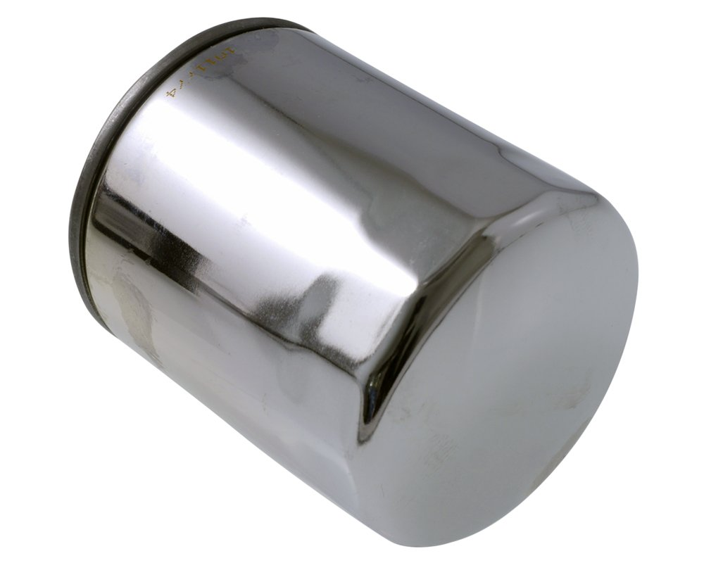 Oil Filter Champion C 306 for Buell//Harley Davidson COF071//°C//Chrome-Plated