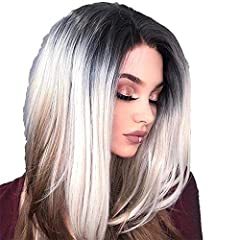 This Item may take 7-15 days after you place the oder,please wait it patiently.Wig hairstyle:Horsetail style:Korean / Korean / Korean Whether or not:Can be dyed Whether to import:no Brand:dream-boy-kkk Hair material:High temperature wire colo...