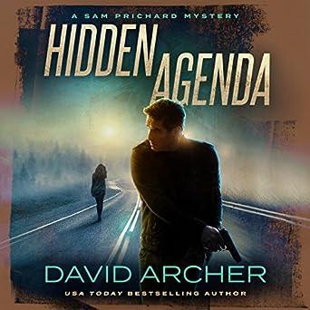 Amazon.com: Hidden Agenda: A Sam Prichard Mystery, Book 11 ...