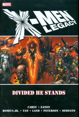 X-Men Legacy Vol. 1: Divided He Stands (v. 1) ebook
