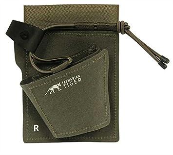 Maxpedition Sneak Universal Holster Einsatz mit Mag Retention Bag Organizer 15 cm Schwarz