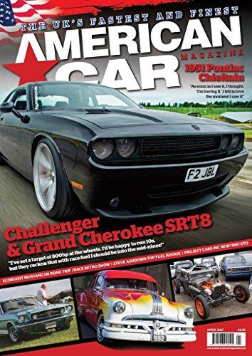 american-car-magazine