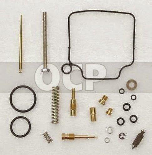 03 honda recon carburetor - 2