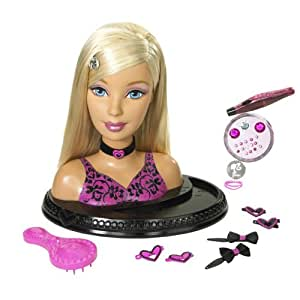 totally hair styling totally hair styling toys amp 5304