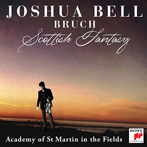Bruch: Scottish Fantasy, Op. 46 / Violin Concerto No. 1 in G Minor, Op. 26 by Masterworks (Image #2)