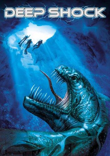 Trench Ocean Floor - Deep Shock