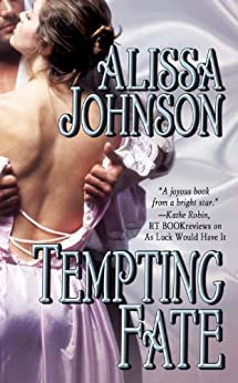 Tempting Fate (Providence series) by [Johnson, Alissa]
