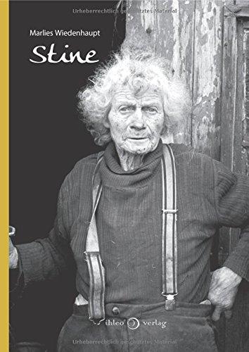 Stine: Das Leben der Husumer Bäuerin Anneline Petersen