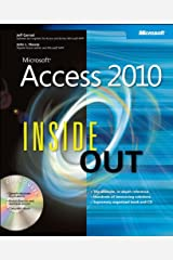Microsoft Access 2010 Inside Out Kindle Edition