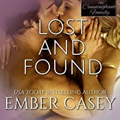 Lost and Found: A Cunningham Family Novel: Her Wicked Heart #2 | Ember Casey