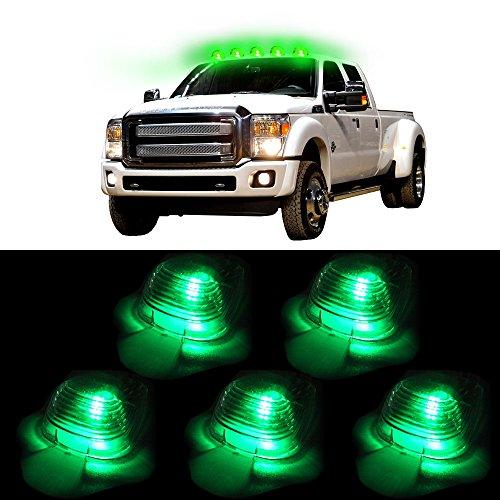 Green Led Cab Lights